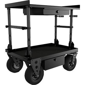 Inovativ | Echo 36 Equipment Cart | ECHO36