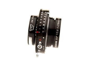 Sinaron 210mm F/5.6 Macro Large Format Lens (Used)