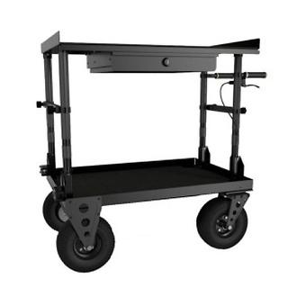 Inovativ | Echo 30 Equipment Cart | ECHO30