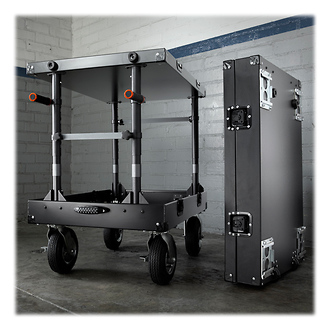 Inovativ | Scout 42 Equipment Cart | SCOUT42