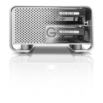 G-Technology 8TB G-RAID Dual External Hard Drive