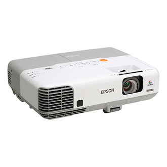 Epson | PowerLite 915W Projector | V11H388020