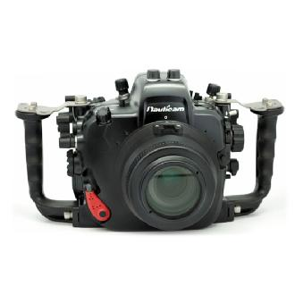 Nauticam | NA-D800 Housing for Nikon D800 Camera | 17209
