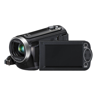 Panasonic | HC-V100 HD Camcorder (Black) with 8GB Memory Card | HCV100KCP