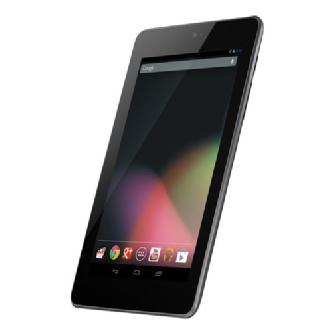 ASUS | 32GB Google Nexus 7 in. Tablet with Wi-Fi | NEXUS7 ASUS-1B32