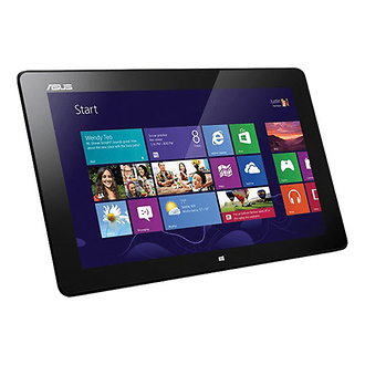 ASUS | 64GB VivoTab Smart 10.1 In. Tablet (Black) | ME400C-C1-BK