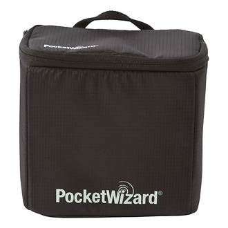 PocketWizard   G-Wiz Vault Gear Bag (Black)   804716