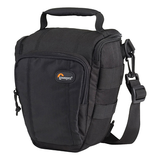 Lowepro | Toploader Zoom 50 AW Bag (Black) | LP36185OEU
