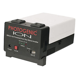 Photogenic | Ion Pure Sine Wave Inverter System | 956055