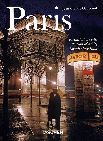 Taschen | Paris, Portrait of a City | 9783836532174
