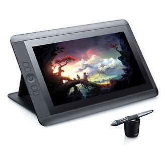 Wacom | Cintiq 13HD 13.3 In. Interactive Pen Display | DTK1300