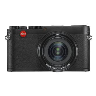Leica | X Vario Digital Camera (Black) | 18430