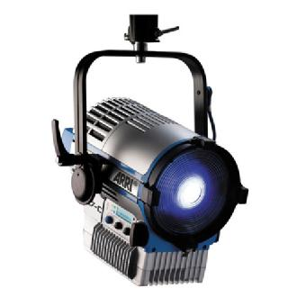 Arri | L7-C Color Control LED Fresnel, Stand Model | 553501C