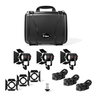 Fiilex | Lite Kit 3-P180 | FLXM381