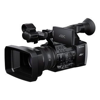 Sony | FDR-AX1 Digital 4K Video Handycam Camcorder | FDRAX1