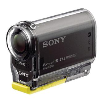 Sony | HDR-AS30V HD POV Action Camcorder | HDR-AS30V