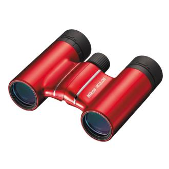 Nikon | 8x21 Aculon T01 Binocular (Red) | 6490