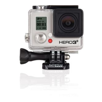GoPro | HERO3+: Black Edition Camera (Adventure) | CHDHX302 | gopro camera | GO PRO CAMERA
