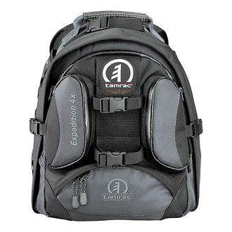Tamrac | 5584 Expedition 4x Backpack (Black) | 558401