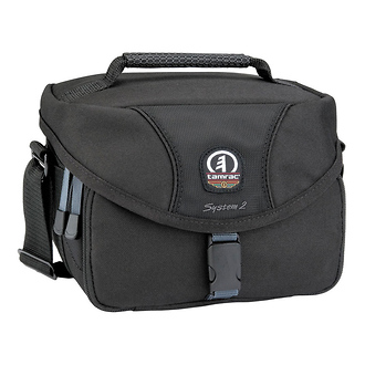 Tamrac | 5602 Pro System 2 Camera Bag (Black) | 560201