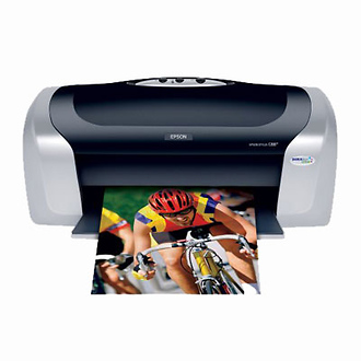 Epson | Stylus C88+ Ink Jet Printer | C11C617121