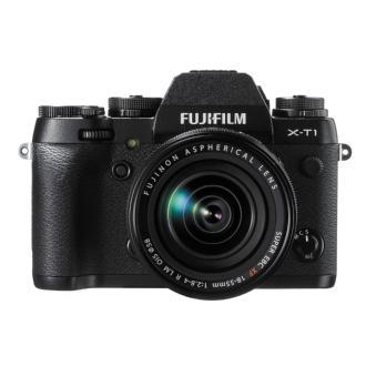 Fujifilm | X-T1 Mirrorless Digital Camera with 18-55mm Lens | 16421555