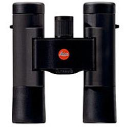 10x25 Ultravid Binocular (Black Rubber)