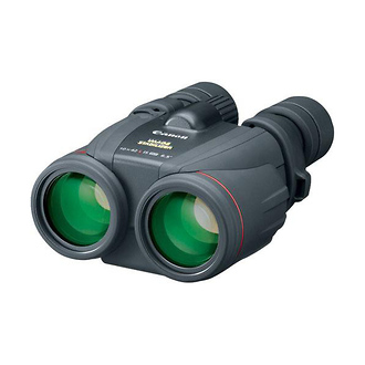 Canon | 10x42 L IS WP Image Stabilized Binocular | 0155B002