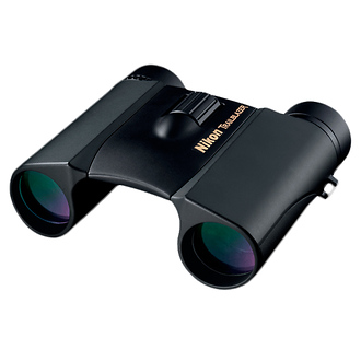 10x25 Trailblazer ATB Binocular (Black)