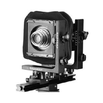 LD View Camera for Canon EOS