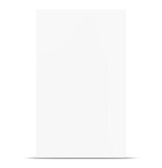 10 x 12' Masterpiece Muslin Backdrop - White