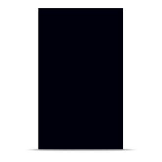 Westcott | 10' x 24' Masterpiece Muslin Sheet Background - Black | 5818