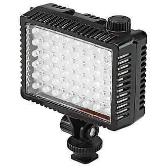 Micro LED on Camera Light