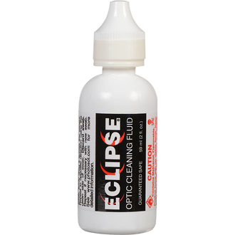 Eclipse Lens and Sensor Cleaning Fluid