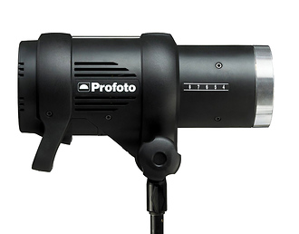 D1 Air 500/500 Watt Second 2 Monolight Studio Kit