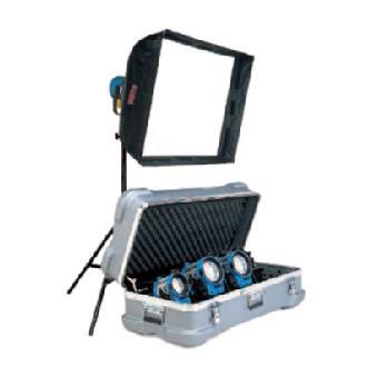 Softbank D1 Tungsten Three-Light Kit