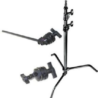 A2033FCBKIT Century C Stand Kit (Black)