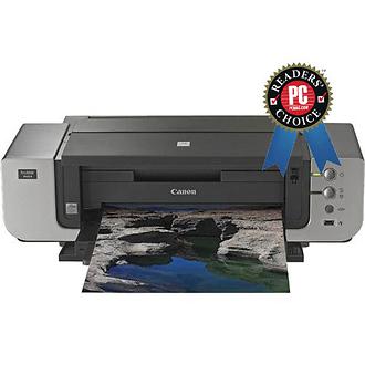 Pixma Pro9000 Mark II Photo Printer