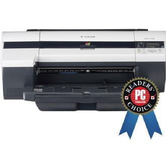 Canon | imagePROGRAF iPF510 Large Format Printer | 2158B002