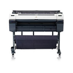 Canon | imagePROGRAF iPF750 Large Format Printer | 2983B013
