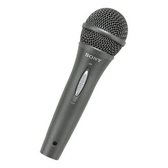Sony | F-V420 Cardioid Handheld Dynamic Vocal Microphone | FV420