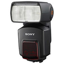 HVL-F58AM Digital Camera Flash for Sony Alpha Series