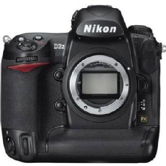D3x Digital SLR Camera Body