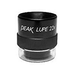 22x Loupe With Clear Skirt