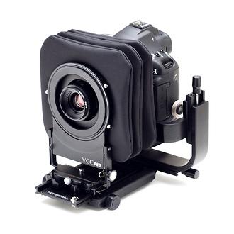VCC-Pro Kit for Nikon Digital SLR Cameras