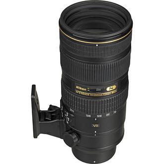Nikon | AF-S Nikkor 70-200mm f/2.8G ED VR II Lens | 2185