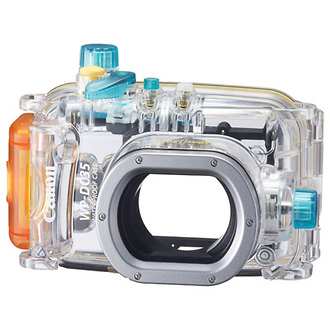 WP-DC35 Case for Canon PowerShot S90
