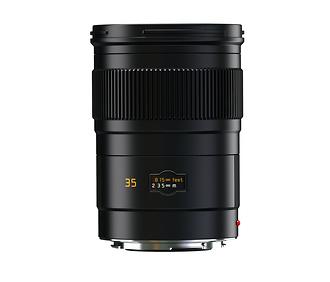 35mm f/2.5 ASPH Summarit-S Lens