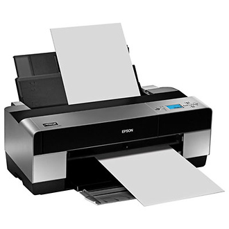 Stylus Pro 3880 Inkjet Printer (Graphic Arts Edition)