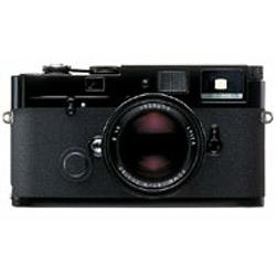 MP 0.72 35mm Rangefinder Camera Body - Black